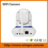 IP Camera H. 264 1MP One Key Setting Home Security PTZ WiFi Wireless с TF Card