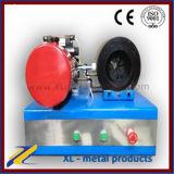 Frisador manual da mangueira/máquina de friso mangueira hidráulica/frisador hidráulico da mangueira