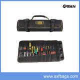 Durable Portable plegable Tote roll up Kit de herramientas Electrician Tool Bag