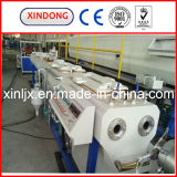 16-40mm Double PVC Pipe Extrusion Line