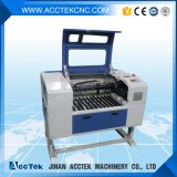 Akj6040 laser Cutting e Engraving Machine per Small Material con Best Price
