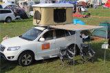 Qualitäts-im Freien kampierendes hartes Shell-Dach-Oberseite-Zelt-Schlussteil-Segeltuch-Zelt hergestellt worden in China
