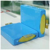 Batería de 12V Deepcycle Batería de Li-polímero de 24V Batería de Li-ion de 48V 50ah 100ah 200ah