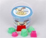 Sabbia astuta magica dello spazio di alta qualità DIY per i giocattoli dei bambini