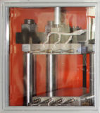 Berufsgummivulkanisiereninstrument (HZ-7014)