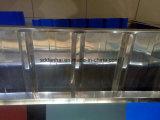 Höchste Vollkommenheit galvanisierte Stahlring für Zelle-Material