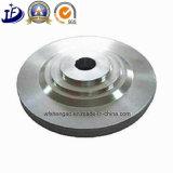 L'OEM di alluminio la pressofusione per la parte pezzo fuso di alluminio/di alluminio