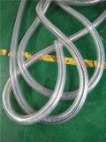 Tubo flessibile di rinforzo di aspirazione dell'espulsore del tubo flessibile del filo di acciaio che fa macchina