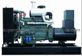 Le générateur diesel de BrDeutz avec le panneau et l'ATSidesmaid de contrôle automatique s'habille (BDSJ007)