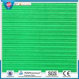 Широкие Ribbed резиновый лист/циновка/анти- циновка резины выскальзования