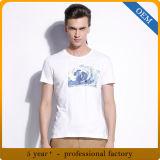 L'usine de la Chine font votre propre T-shirt