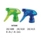 Pulvérisateur à déclenchement en plastique, Déclencheur manuel pour bouteille (NTS08, NTS09)