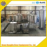Gute Qualitätsbier-Brauerei-Pflanze
