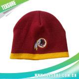 Цветастый подгонянный Beanie связали/шлем Knit для промотирования (012)