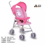 ブレーキが付いているよい販売のベビーカーの赤ん坊の手押車のしょいこ