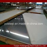 Plaque d'acier inoxydable d'Inox 304