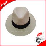 Chapéu de Panamá, chapéu de palha, chapéu de palha oco, chapéu de palha da arremetida, chapéu do safari da arremetida