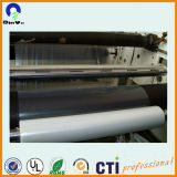 PVC souple coloré Film PVC Film flexible paniers par Roll