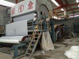 Máquina del papel higiénico/papel higiénico de alta velocidad que hace la máquina