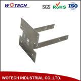 Alta qualidade da precisão do OEM que carimba os suportes do metal
