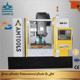 Lista de preço vertical do centro de máquina do CNC de Fanuc da linha central de Vmc1060L 4