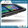 "IP 5X Tablet de Rx10 Getac 10.1 "" Rugged"