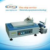 Pequeña máquina caliente de la vacuometalización para la máquina de la batería de litio