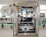 Krimp de Machine van de Etikettering van de Koker voor Vierkante Fles