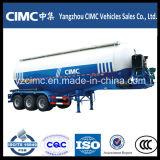Sino HOWO 8X4 Bulk Cement Powder Material Tank Truck