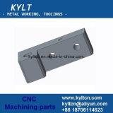 Kylt CNC는 기계 자동화에서 이용된 알루미늄 부속을 기계로 가공했다