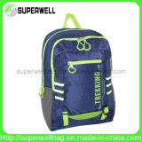 A trouxa durável profissional da escola ostenta sacos ao ar livre das trouxas