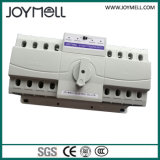 2p 3p 4p Electrical 16A ATS Switch