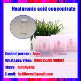 Sódio cosmético Hyaluronate da classe da fábrica com preço do competidor