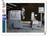 Подгонянная профессионалом машина токарного лобового станка CNC для подвергать механической обработке колеса тележки (CK61160)