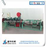 Nuevo tipo de la mejor calidad del alambre de púas de la máquina (SH-N3)