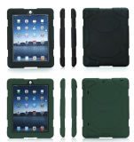 Защитник Series Hybrid Armor Case Cover & Holster для iPad