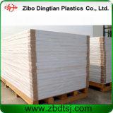 Varias clases de tablero de la espuma del PVC para su opción