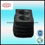 Doublure élevée de cylindre des pièces de moteur de matériel de Quanlity Awkt-0004