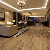 Cantão Fair Flooring Wood Tile Ceramic para Polished