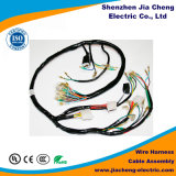 Kundenspezifischer Draht-Verdrahtungs-Hersteller Jst Standard