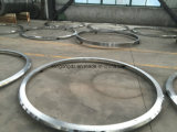 X2crnimon25-5-3 (リングのための1.4462の)鍛造材の部品