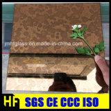 (met ISO9001) Bladen van de Spiegel van het Ontwerp van de Prijs van de Fabriek de Nieuwe Antieke