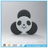 Обтекатель втулки непоседы милой маленькой панды тускловатый польский