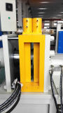 Boyau ondulé formant le boyau flexible hydraulique de machine faisant la machine