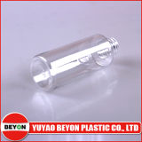 SGS Certification - Cylinder Series (ZY01-B011)との50ml Plastic Pet Bottle