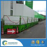 Austrália Market Galvanized Temporary Fence