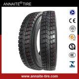 Neumático radial 1200r20 del neumático del mecanismo impulsor del neumático del carro del neumático del carro