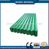 부식 Resistance UPVC Corrugated Roofing Sheets/PVC Roofing Tile/UPVC Corrugated Roof Cover 960mm