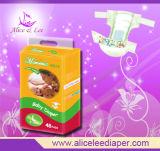 Couches-culottes d'UPS de traction de bébé dans des balles (ALSAA-L)