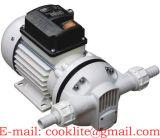 Wand-Montierungs-Dieselabgas flüssiger Def Pumpen-Installationssatz Wechselstrom-220V mit Messinstrument und Düse